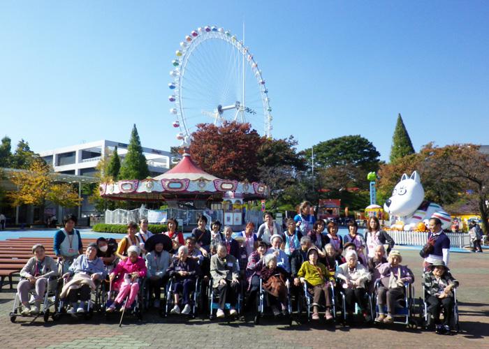 バナナ園 生田の杜施設写真11